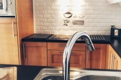 Keuken detail 1