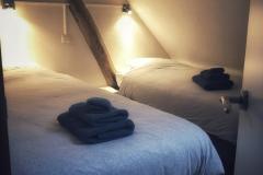 Slaapkamer  2b