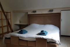 Slaapkamer 1b